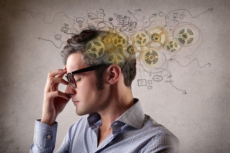 Otak Manusia Dan Cara Mengingat Nomor Telepon